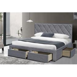 Łóżko BETINA z szufladą