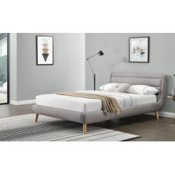 Łóżko ELANDA