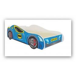 Łóżko BATMAN CAR