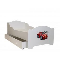 Łóżka AMADIS (różne wzory)