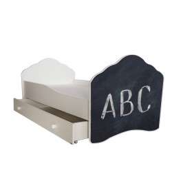 Łóżka CASIMO (różne wzory)
