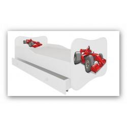 Łóżka GONZALO (różne wzory)