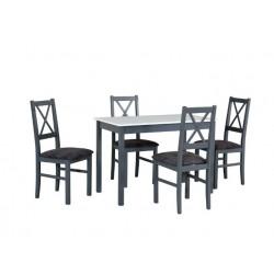 Zestaw stół MAX 2+ krzesła...