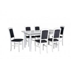 Zestaw stół WENUS 5S+...
