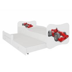 Łóżka GONZALO II (różne wzory)